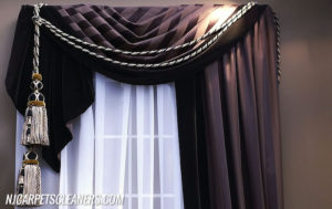 drapes cleaning nj